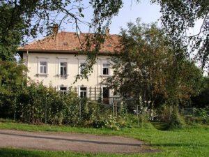 Haus des ÖKODORF-Imstituts